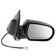 01-06 Mazda Tribute Power Textured Mirror RH