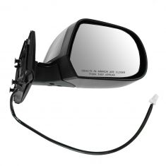 11-13 Nissan Leaf Power PTM Mirror RH