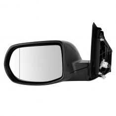 12-13 Honda CR-V Power PTM Mirror LH