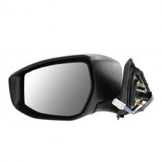 13-14 Nissan Altima Sedan Power Heated w/Signal PTM Mirror LH