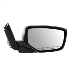 08-12 Honda Accord Coupe Power PTM Mirror RH