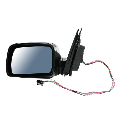 bmw x5 side view mirror bmw x5 replacement passenger. Black Bedroom Furniture Sets. Home Design Ideas