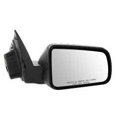 08-11 Ford Focus Power Textured Black Mirror RH