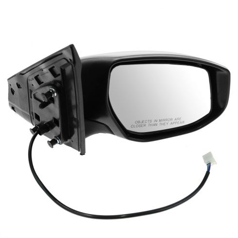 Nissan Sentra Side View Mirror | Nissan Sentra Replacement ...