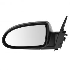 06 Hyundai Accent Sedan; 07-09 Accent PTM Power Mirror LH