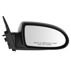 06 Hyundai Accent Sedan; 07-09 Accent PTM Power Mirror RH