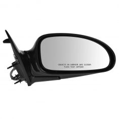 00-05 Buick Lesabre Power Heated Memory Mirror RH