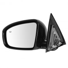 14-Nissan Pathfinder SL Power Heated Mirror PTM LH
