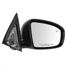 14- Nissan Pathfinder SL Power Heated Mirror PTM RH