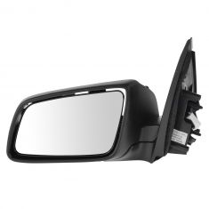 08-09 G8; 11-14 Caprice Power PTM Mirror LH