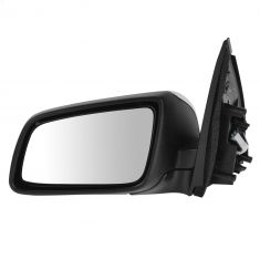 08-09 G8; 11-14 Caprice Power Chrome Mirror LH