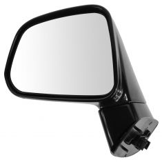 08-10 Saturn Vue Power Heated Mirror LH