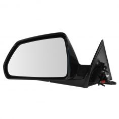11-14 Cadillac CTS 2dr Power Heated PTM Mirror LH