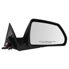 11-14 Cadillac CTS 2dr Power Heated PTM Mirror RH