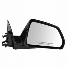 08-13 CTS 4dr; 10-14 CTS Wagon Power Heated Memory PTM Mirror RH