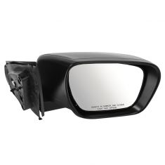 07-09 Mazda CX9 Power PTM Mirror RH