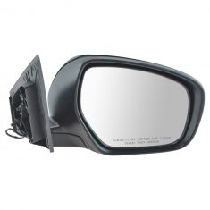 10-14 Mazda CX9 Power PTM Mirror RH