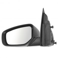 13-14 Dodge Dart Manual Textured Mirror LH