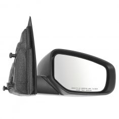 13-14 Dodge Dart Manual Textured Mirror RH