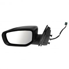 13-14 Dodge Dart Power PTM Mirror LH