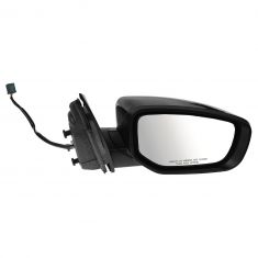 13-14 Dodge Dart Power PTM Mirror RH