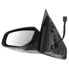 13-14 Dodge Dart Power Heat Puddle Signal PTM Mirror LH