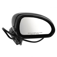 06-12 Mitsubishi Eclipse Power Heated PTM Mirror RH