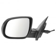 10-13 Kia Forte Koup Manual Remote PTM Mirror LH