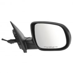 10-13 Kia Forte Koup Manual Remote PTM Mirror RH