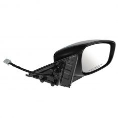 08-13 G37 Coupe; 08 G37 Convertible Power Heated PTM Mirror RH