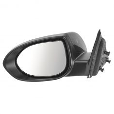 09-13 Mazda 6 Power PTM Mirror LH