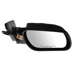 06-07 Mazda 6 Speed Power Heated PTM Mirror RH
