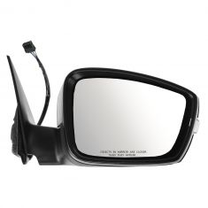 12-14 VW Beetle Power Heated Signal PTM Mirror RH