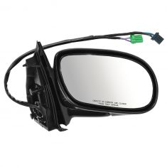 98-02 Buick Park Avenue Power Heated Memory PTM Mirror RH