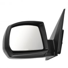 06-09 Kia Rio Power Heated PTM Mirror LH