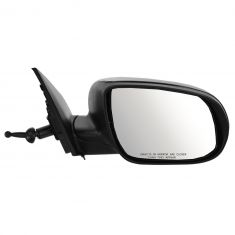 10-11 Kia Rio Manual Remote PTM Mirror RH