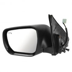 06-13 Suzuki Grand Vitara Power Heated PTM Mirror LH