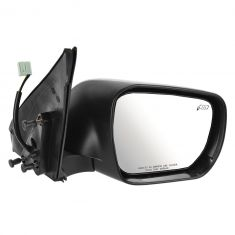 06-13 Suzuki Grand Vitara Power Heated PTM Mirror RH