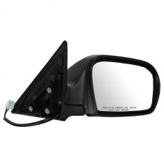 08-11 Subaru Impreza (exc. STI); 12-14 WRX Power Heated Textured Mirror RH