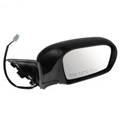 08-11 Subaru Impreza (exc. STI); 12-14 WRX Power Textured Mirror RH