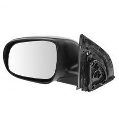 10-11 Hyundai Accent Power PTM Mirror LH