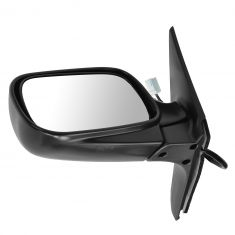 02-07 Subaru Impreza, Outback Power PTM Mirror LH