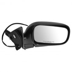 02-07 Subaru Impreza, Outback Power PTM Mirror RH