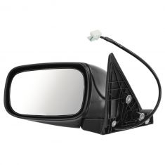 02-07 Subaru Impreza, Outback Power Textured Mirror LH