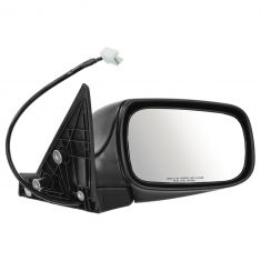 02-07 Subaru Impreza, Outback Power Textured Mirror RH