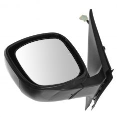 10-13 Infiniti G37 vert; 14 Q60 vert Power Heated Power Folding PTM Mirror LH
