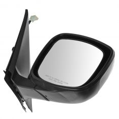 10-13 Infiniti G37 vert; 14 Q60 vert Power Heated Power Folding PTM Mirror RH