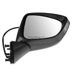 13-14 Mazda CX-5 Power Heated Signal PTM Mirror RH