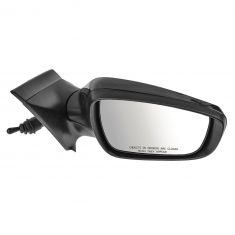 12-13 Hyundai Accent Manual Remote PTM Mirror RH