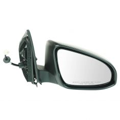 14 Toyota Corolla Power PTM Mirror RH